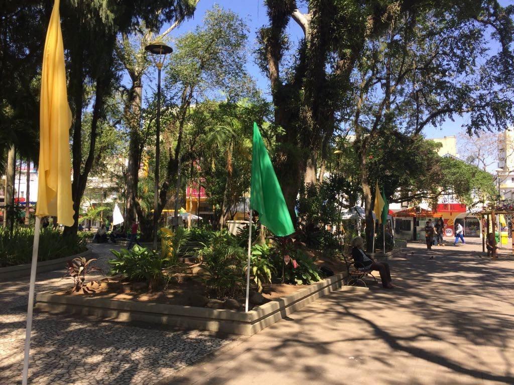 O evento é uma iniciativa da CDL de Criciúma, Famcri e Fundação Cultural de Criciúma