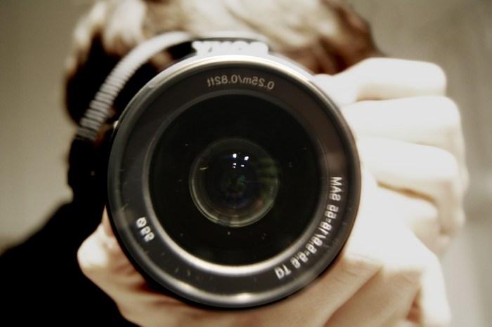 Capacitação vai proporcionar novos olhares sobre capturar uma imagem.