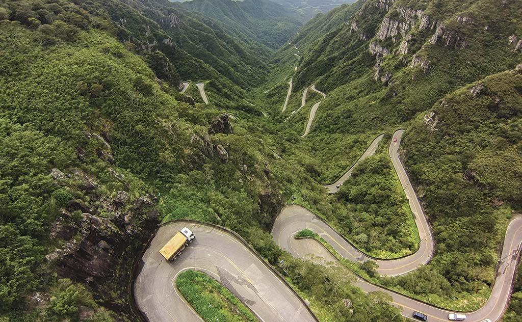Região Encantos do Sul traz diversidade cultural e natureza exuberante