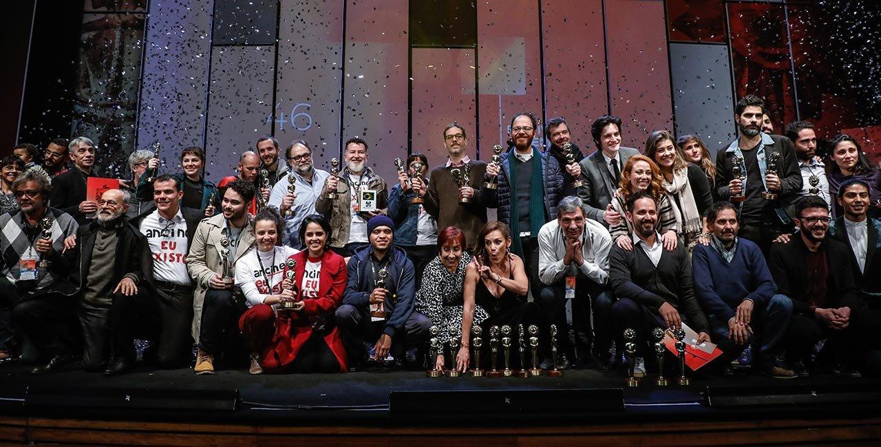 Ferrugem, Las Herederas e Guaxuma são eleitos os melhores filmes do 46º Festival de Cinema de Gramado