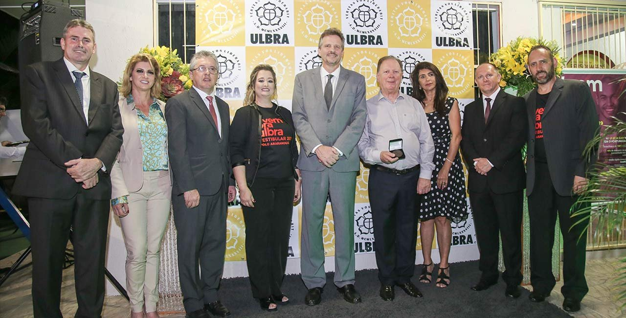 Cidade Universitária ganha o primeiro polo ULBRA EAD de Santa Catarina
