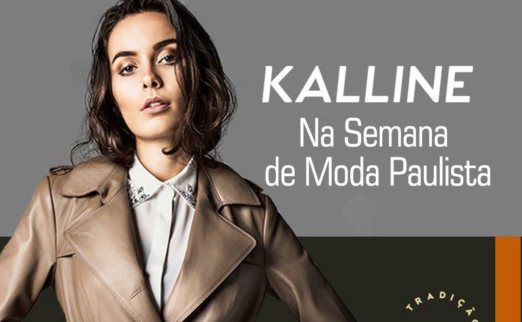 Marca do Sul catarinense criou produções exclusivas para o evento