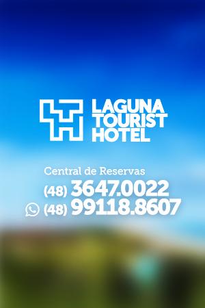 Laguna Tourist Matéria