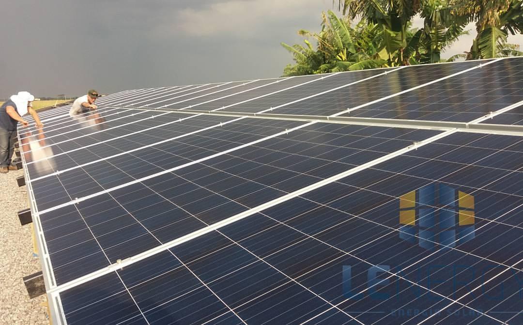 Geração de energia solar fotovoltaica atrai benefícios para o bolso e o meio-ambiente