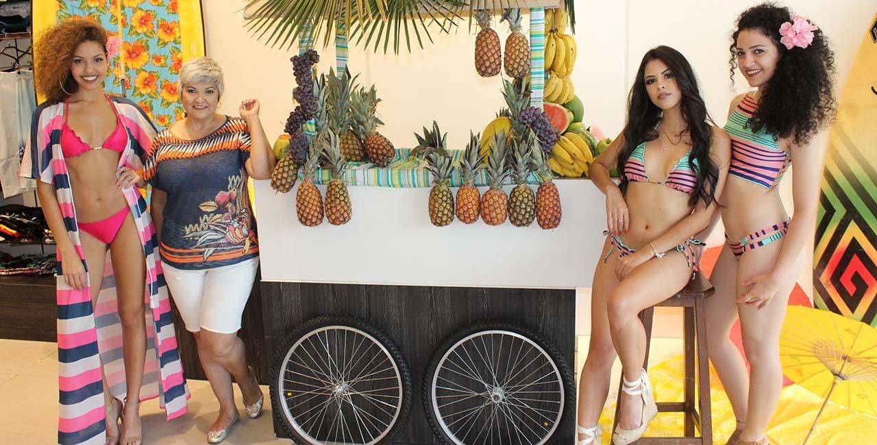 Muito estilo e fashionismo para entrar no verão arrasando
