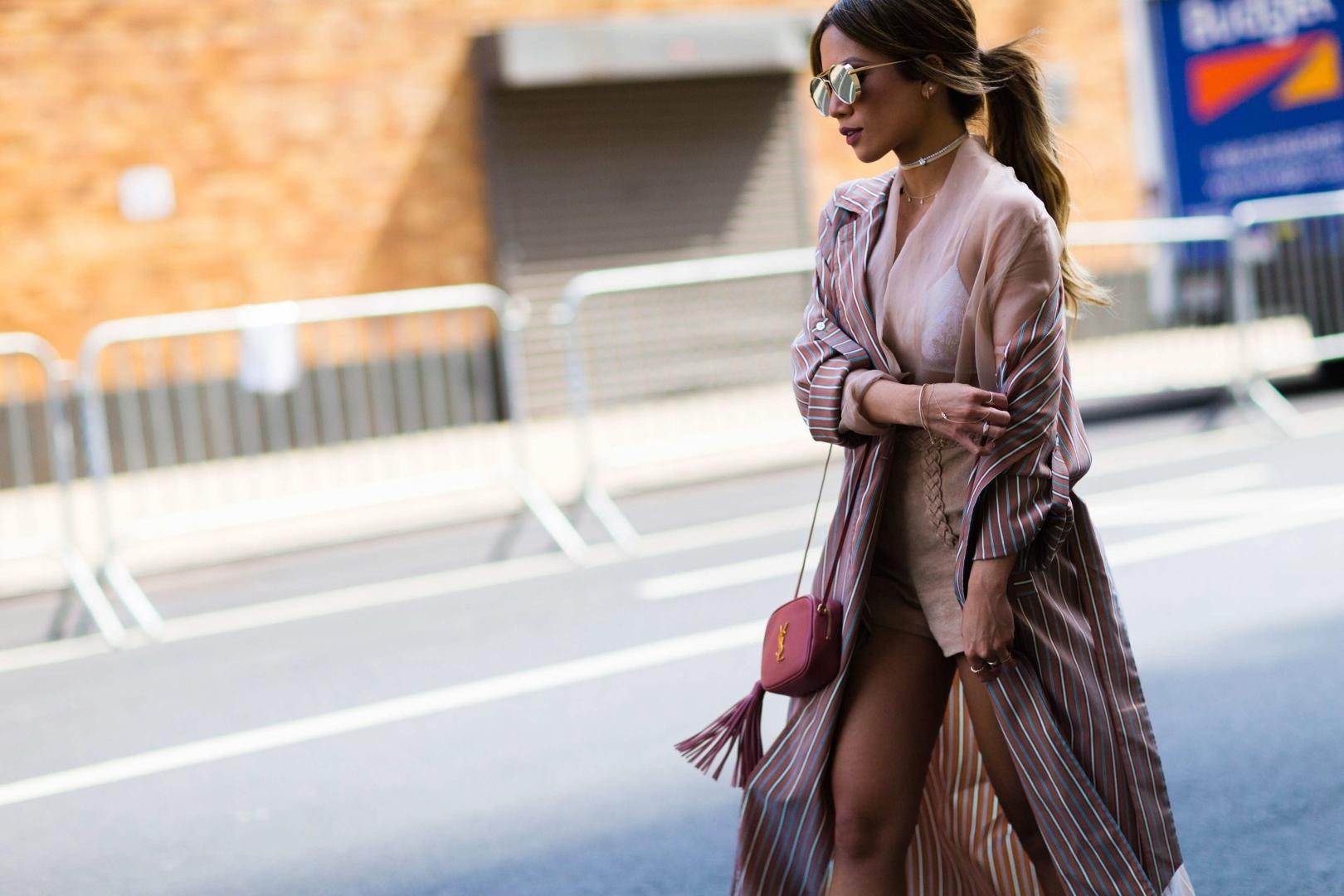 Fique por dentro das clothes escolhidas por fashionistas!