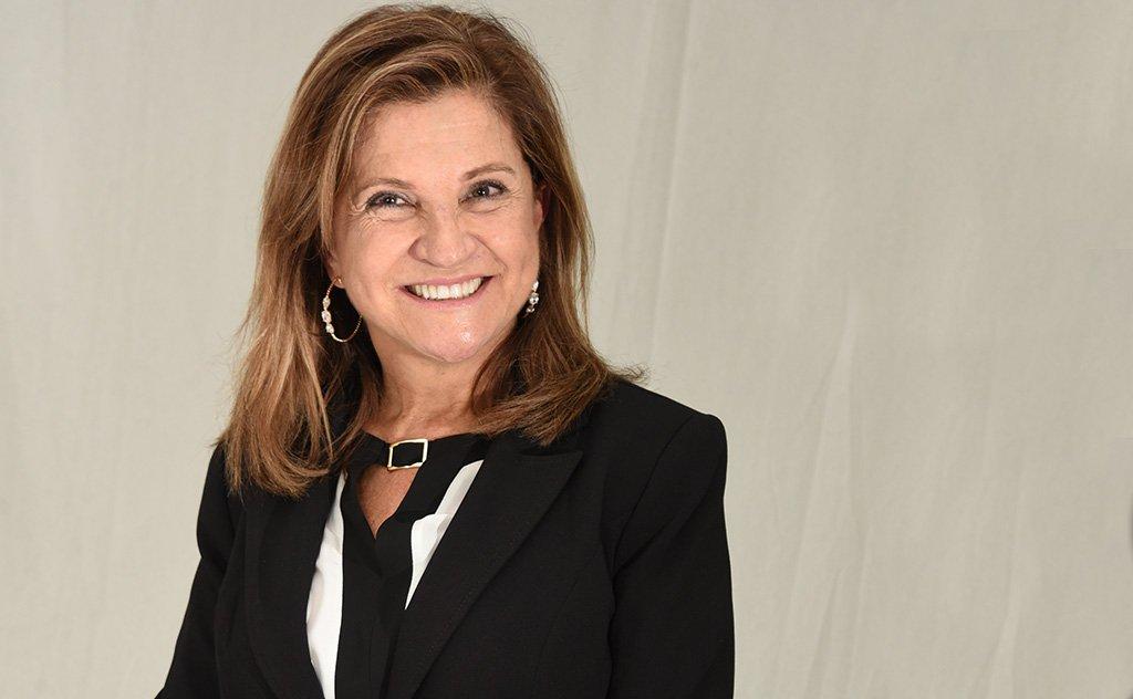 Empresária Gramadense foi apontada como importante figura brasileira