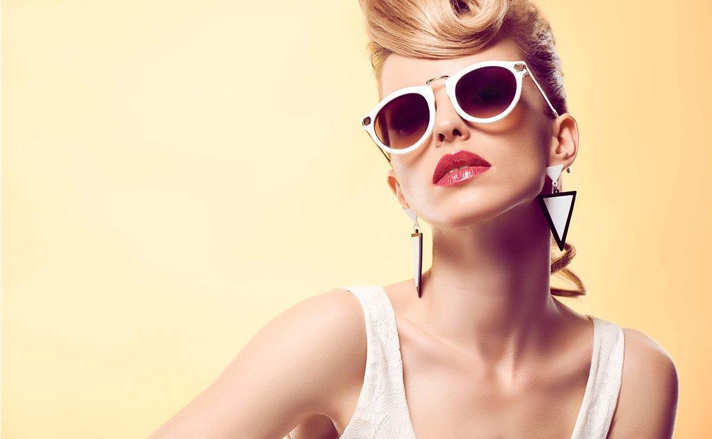 Para quem fica indecisa na hora de escolher óculos novos