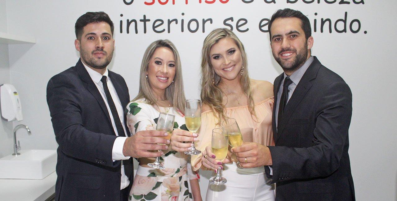 Sócios investem em maior rede brasileira do segmento