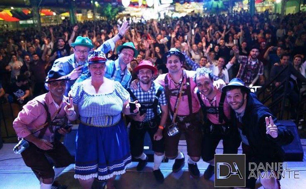 Maior festa alemã do Sul se consagra em números e confirma próxima edição