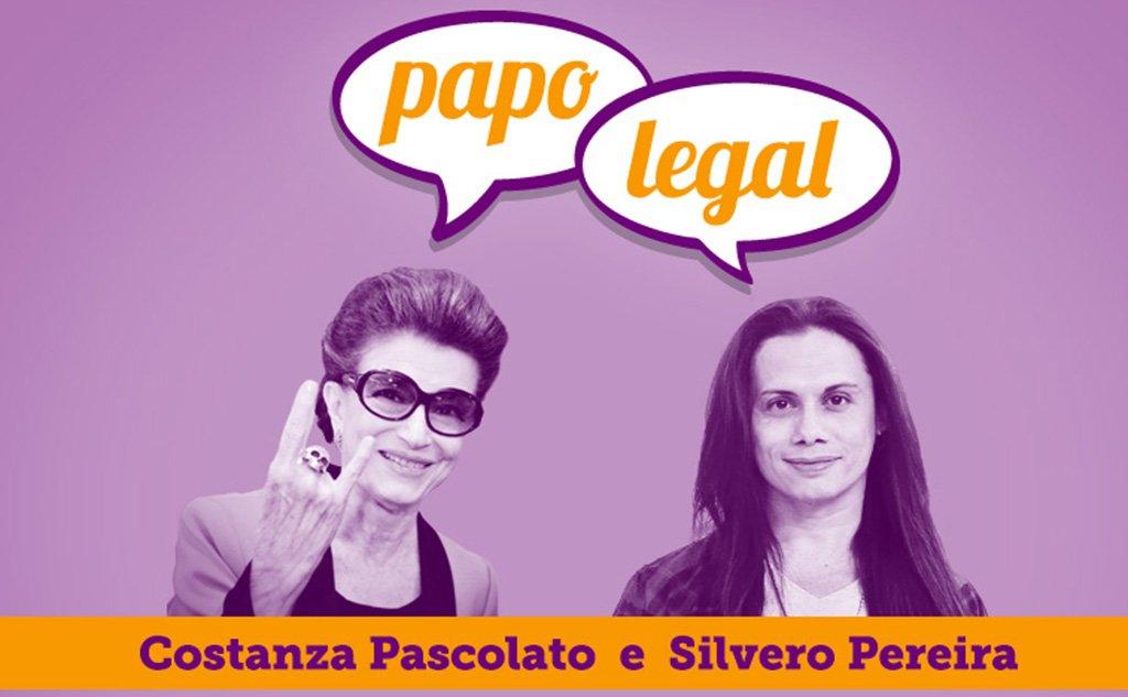 Tema será debatido pela consultora de moda Costanza Pascolato e pelo ator Silvero Pereira
