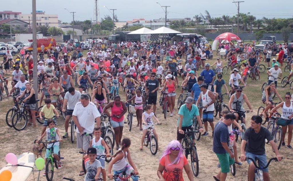 Evento acontece neste sábado, dia 27, em Balneário Rincão