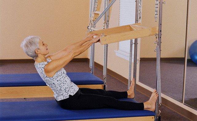 A fisioterapeuta Daniela Borges fala sobre uma das atividade mais adequadas para essa fase da vida