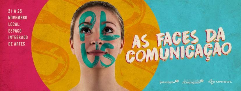 O Campus Tubarão promove o evento que acontece entre os dias 21 e 25 de novembro