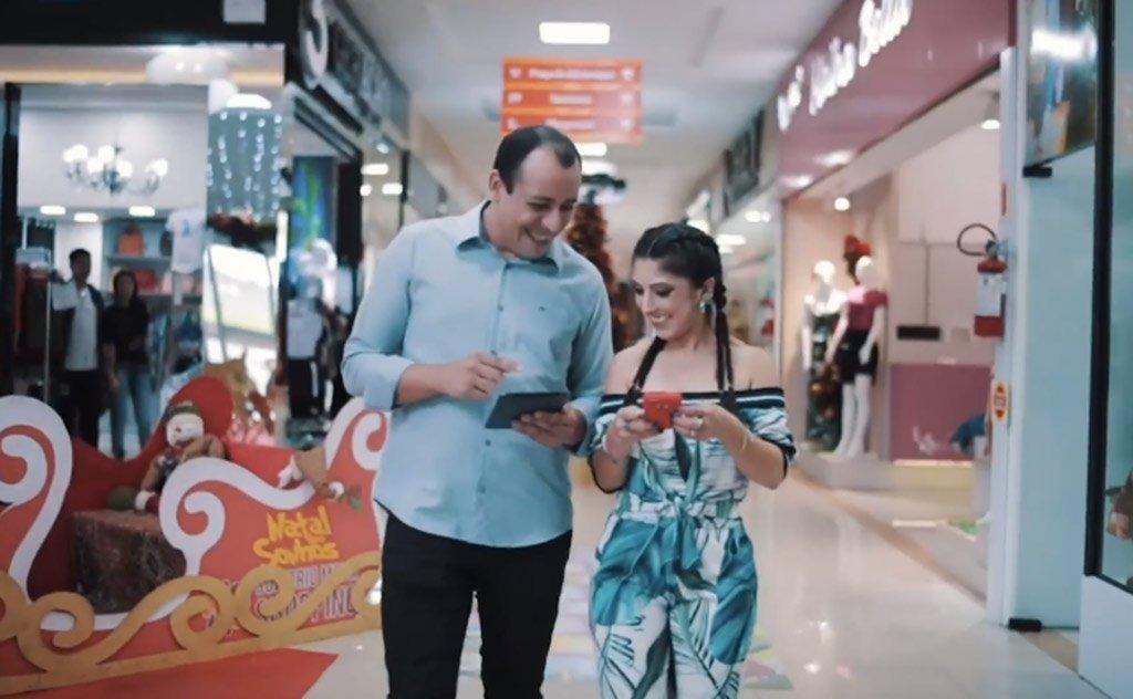 Iniciativa é inédita em Santa Catarina e uma realização da ArTv e Sombrio Moda Shopping