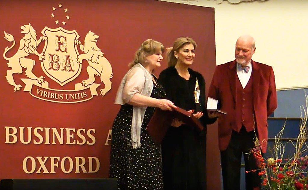 Participação da Unesc em evento no Reino Unido já rende bons contatos com instituições de todo o mundo