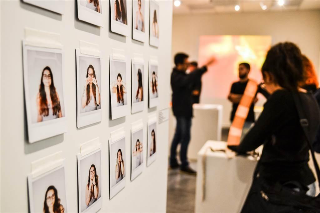 Úvula de Ísis reúne 18 artistas brasileiras para exposíção na Unesc