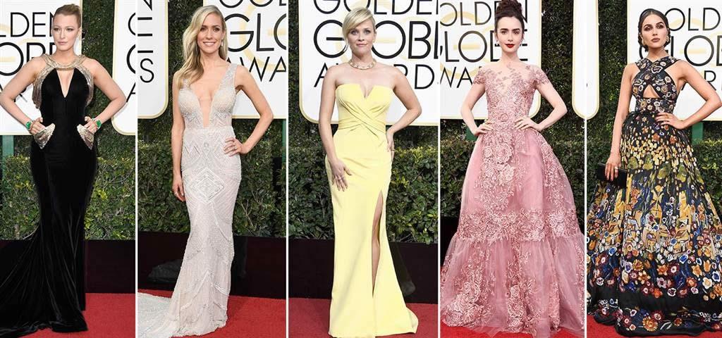 Vestidos luxuosos, jóias inestimáveis e produções da haute couture