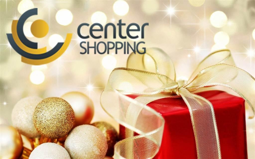 Com mais de dez grandes prêmios, os sorteios da promoção de Natal iniciam no dia 19
