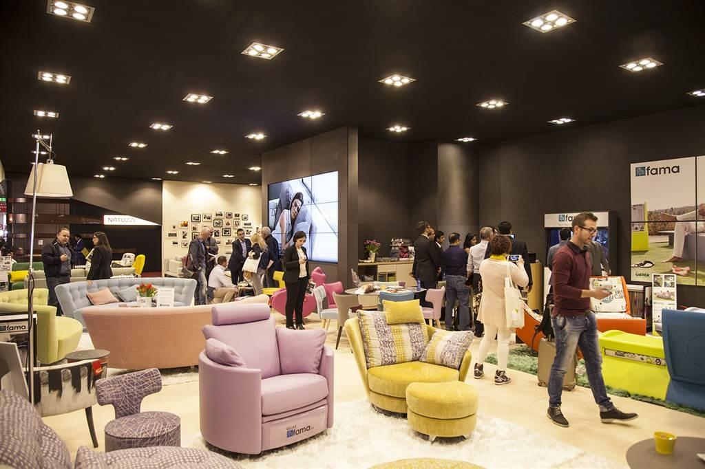 Maraú Design Studio revela as novidades do evento de design mobiliário Italiano