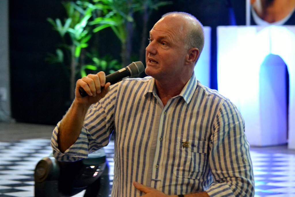 Gildo Volpato é convidado de universidade peruana para falar sobre gestão universitária