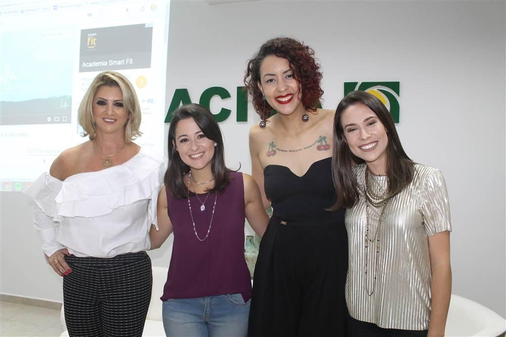 Maria Cereja, Adelino By Luci e Dani Antunes contaram um pouco de suas trajetórias