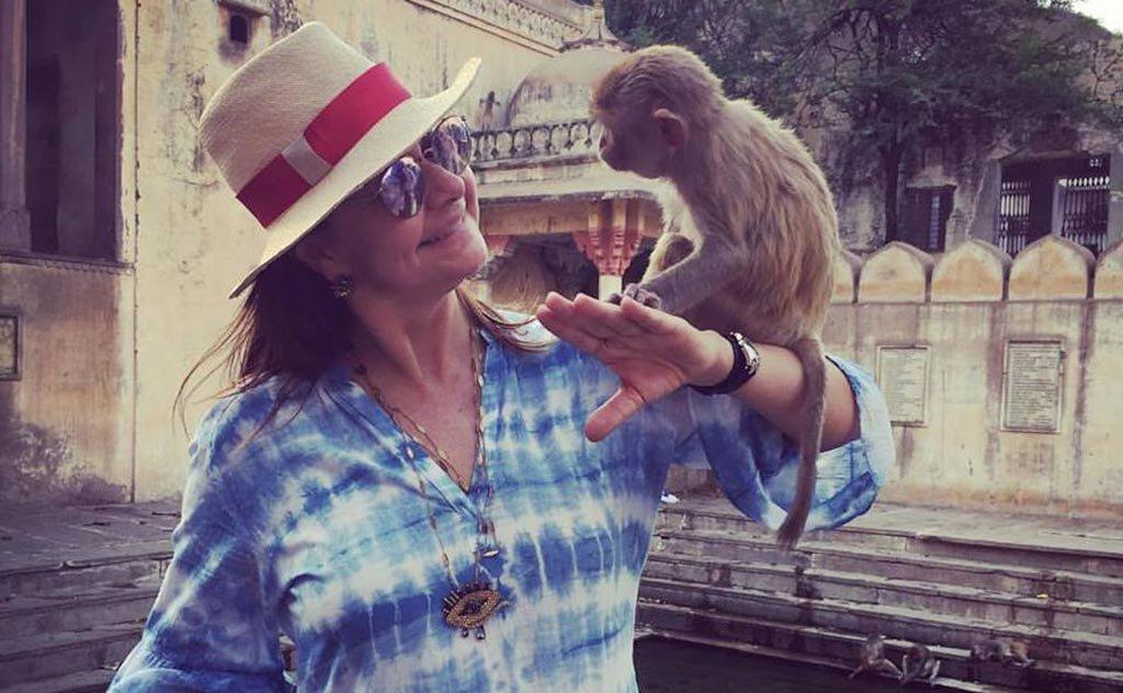 Uma viagem cheia de fantásticas experiências em Jaipur, Rajhastan