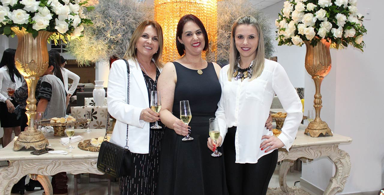 Araranguá recebe oficialmente a sexta loja da rede