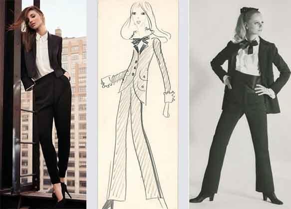 Conheça um pouco da história do traje e como usá-lo