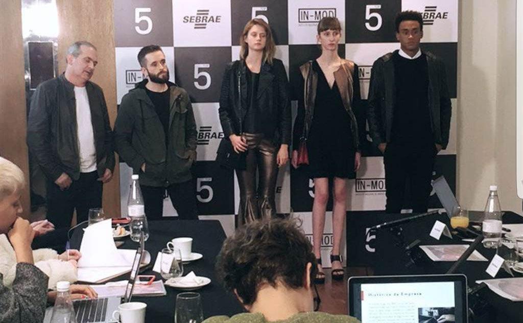Marcas do Sul pré-selecionadas para a grande semana de moda em São Paulo