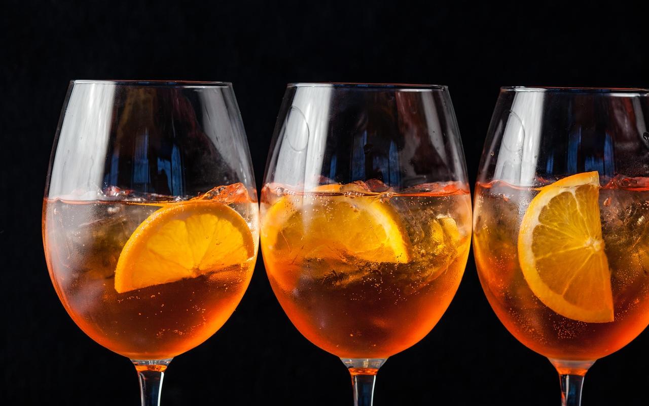 Famiglia di Urussanga apresenta a bebida mais popular do verão italiano
