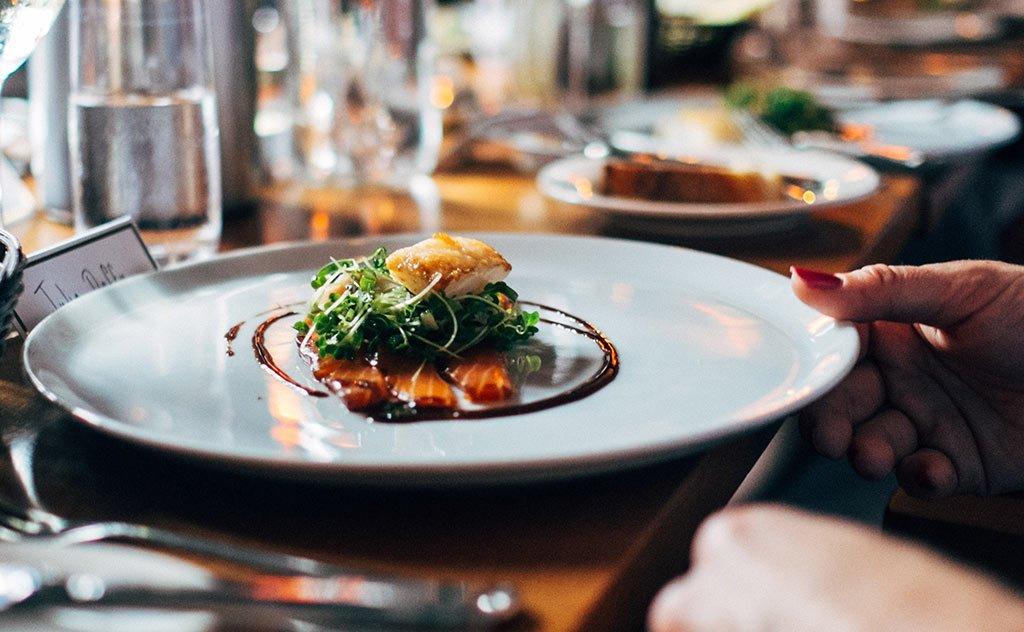 Graduação prepara profissionais para o mundo culinária