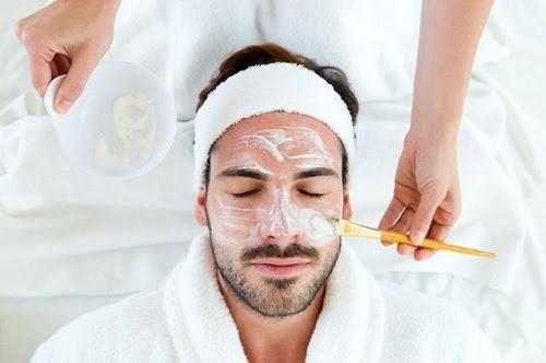 Descanso ou tratamentos estéticos são novos rituais dos homens antes da cerimônia