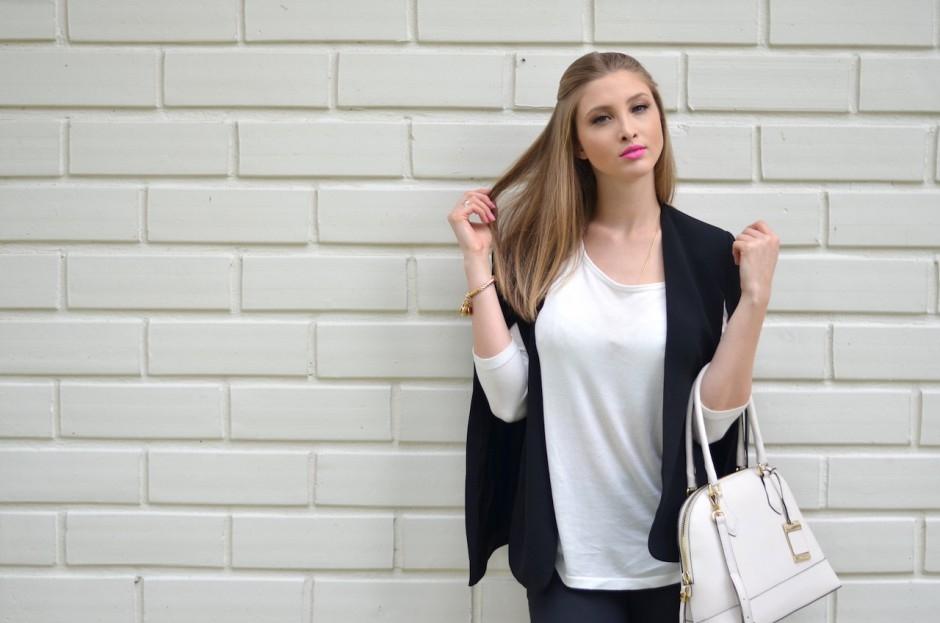 Vanessa Wonsovicz ~ Cinco peças práticas e essenciais para o guarda roupa feminino Revista Sulfashion