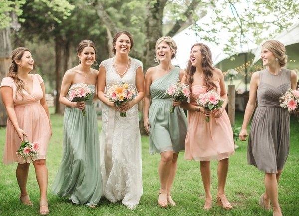 Confira algumas dicas de estilo para weddings diurnos e noturnos