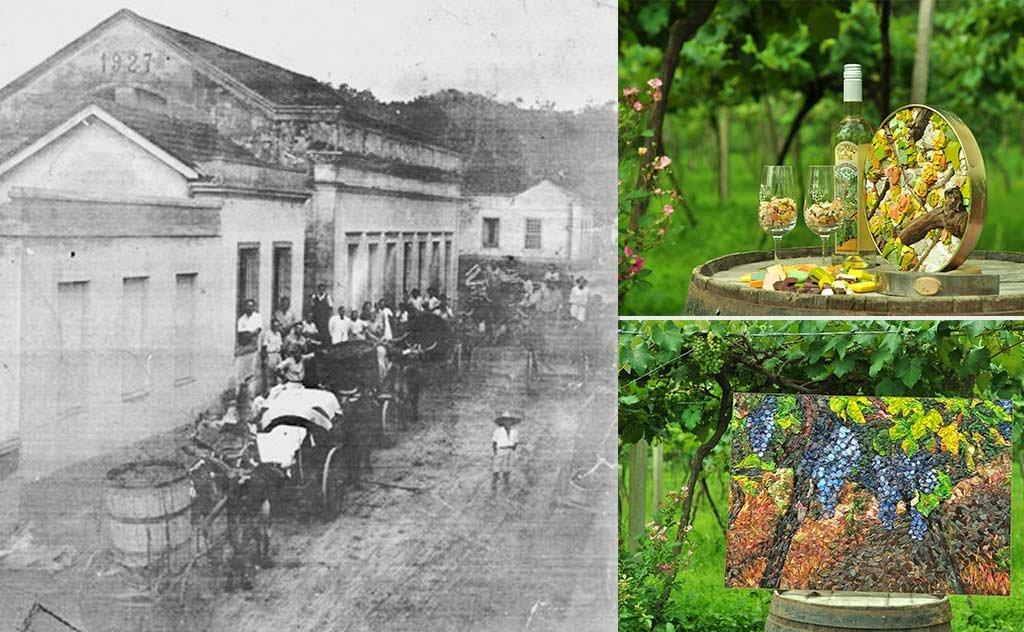 Cultura, arte, história e tradição serão apresentadas aos turistas durante o evento