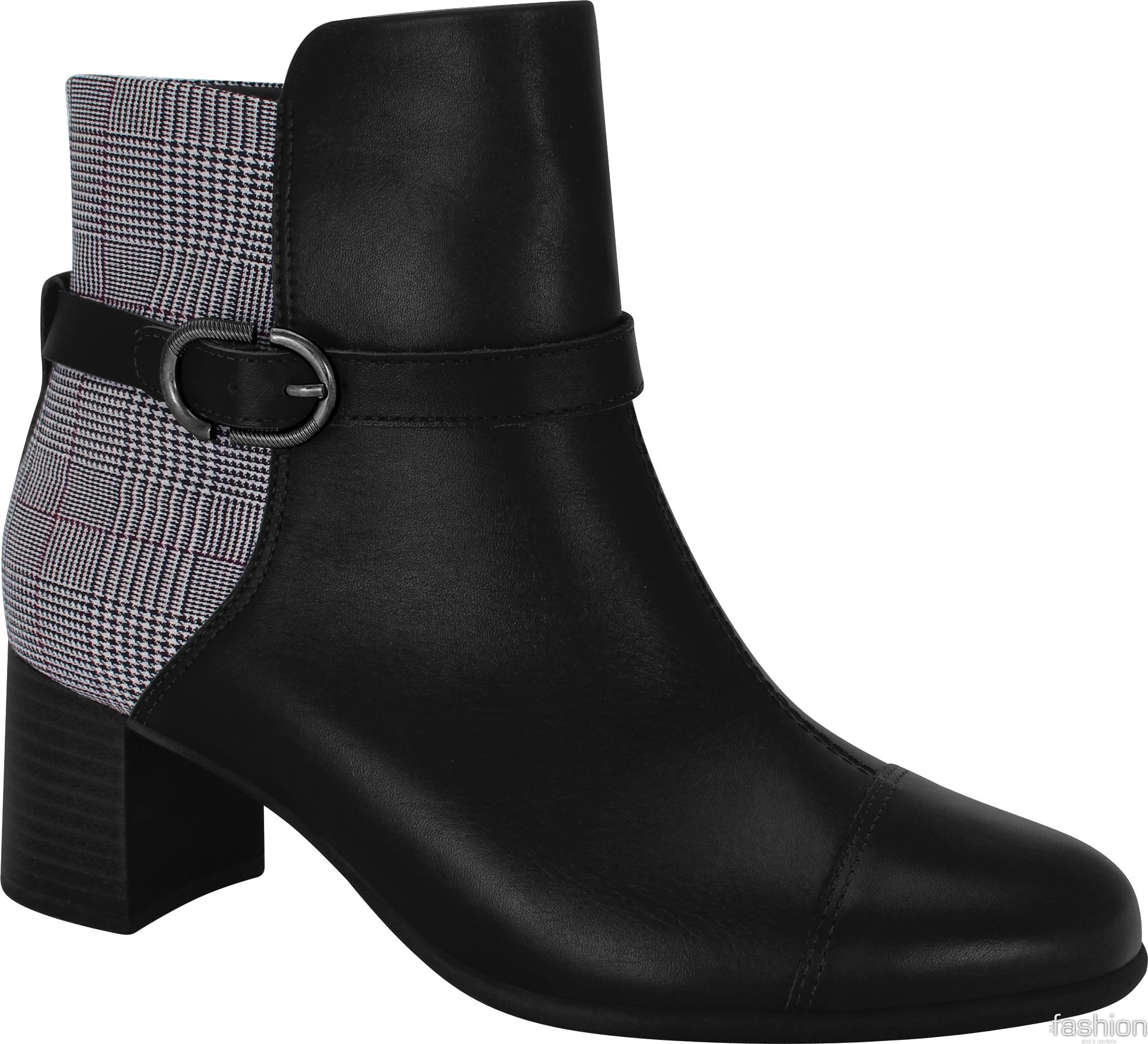 81dcee3d5 Comfortflex lança nova Coleção valorizando conforto aos pés ...