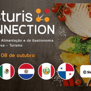 Festuris Connection: O futuro da alimentação e da gastronomia