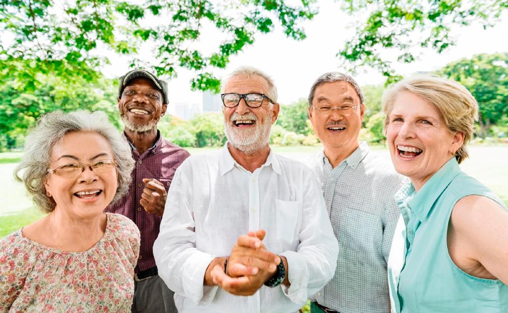 O envelhecimento vulnerabiliza o corpo contra vírus