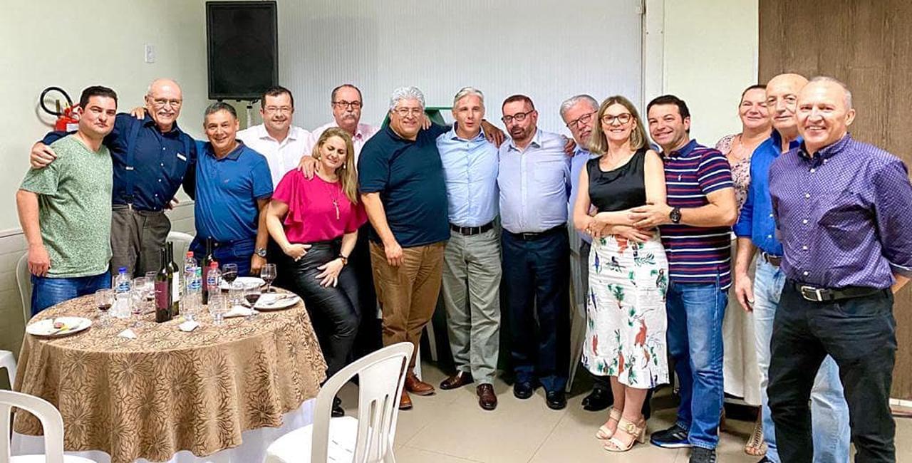 Uma conquista alcançada com a luta dos médicos Eloir Ribeiro e Ricardo Matos