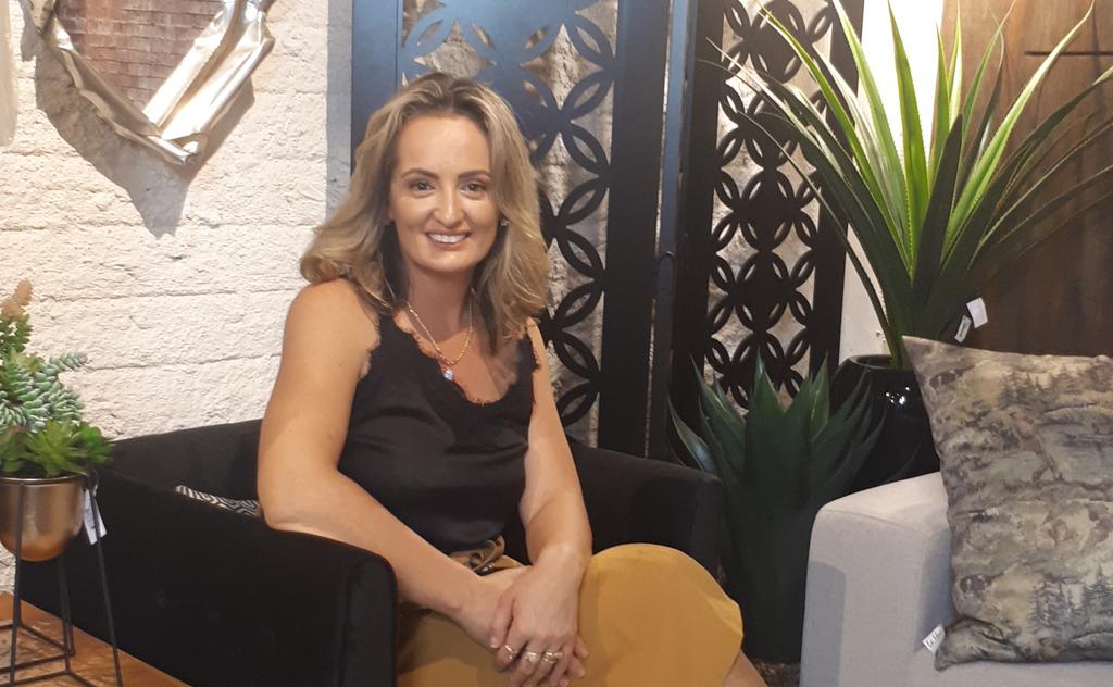 Entrevista com Empresária  Josi Hahn
