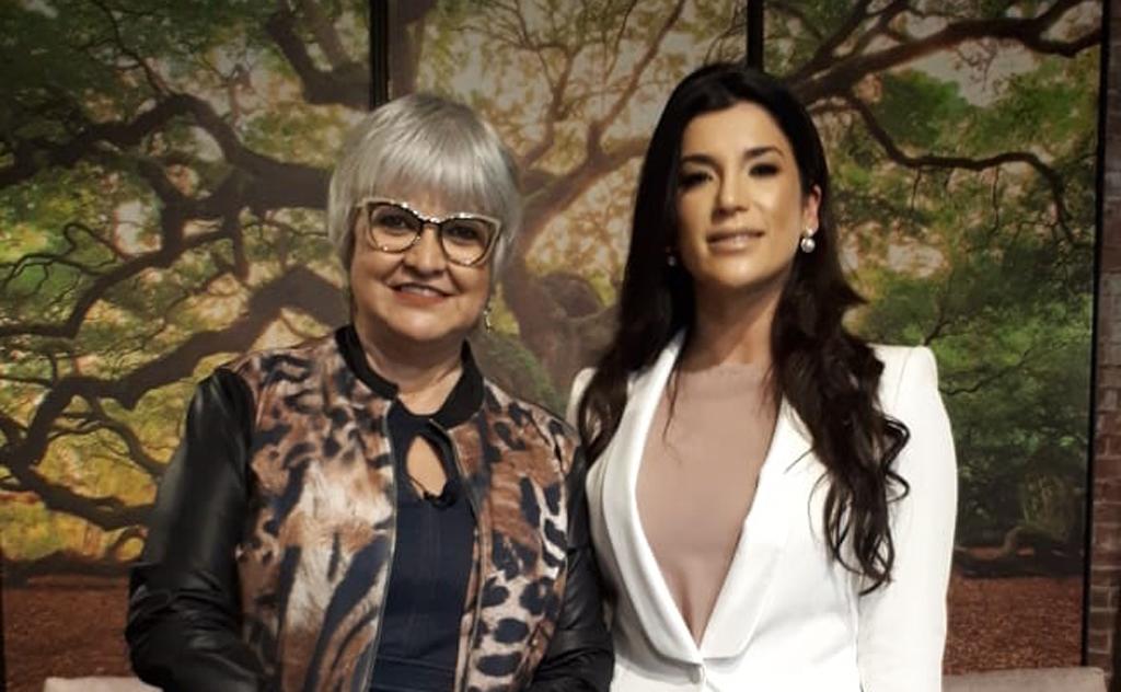 Entrevista com a empresária Tatiani soares