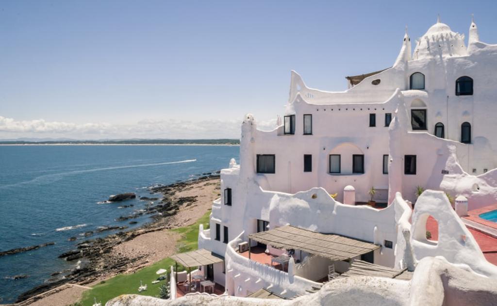 Lugares imperdíveis para você passar suas férias