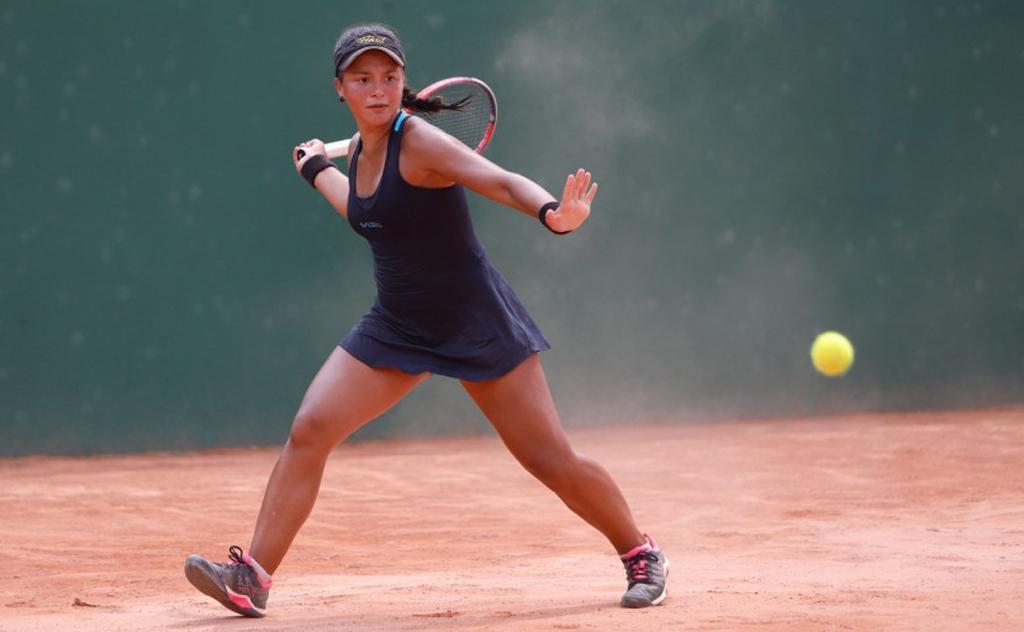 Torneio de tênis juvenil começa na segunda-feira