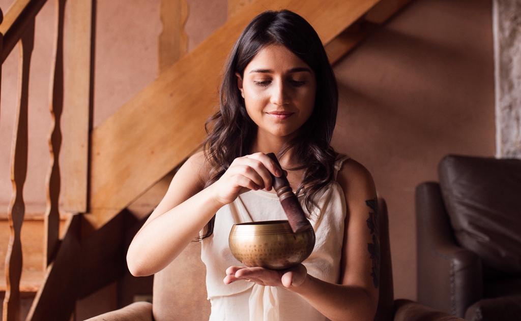 Ana Gutierrez facilitadora de bem-estar e autoconhecimento traz as dicas