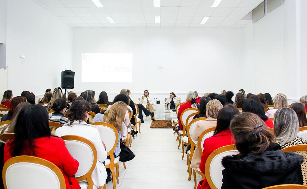 Oportunidade deve reunir mulheres que já empreendem e aquelas que desejam