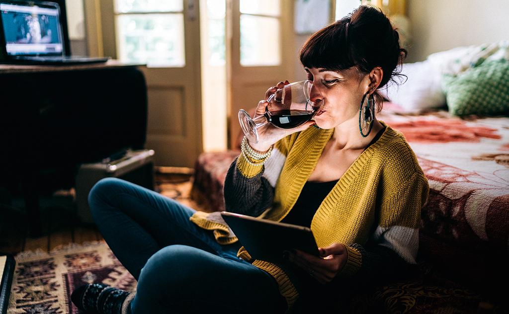 Bebidas alcoólicas pode enfraquecer o sistema imunológico e deixar o corpo mais exposto à doenças