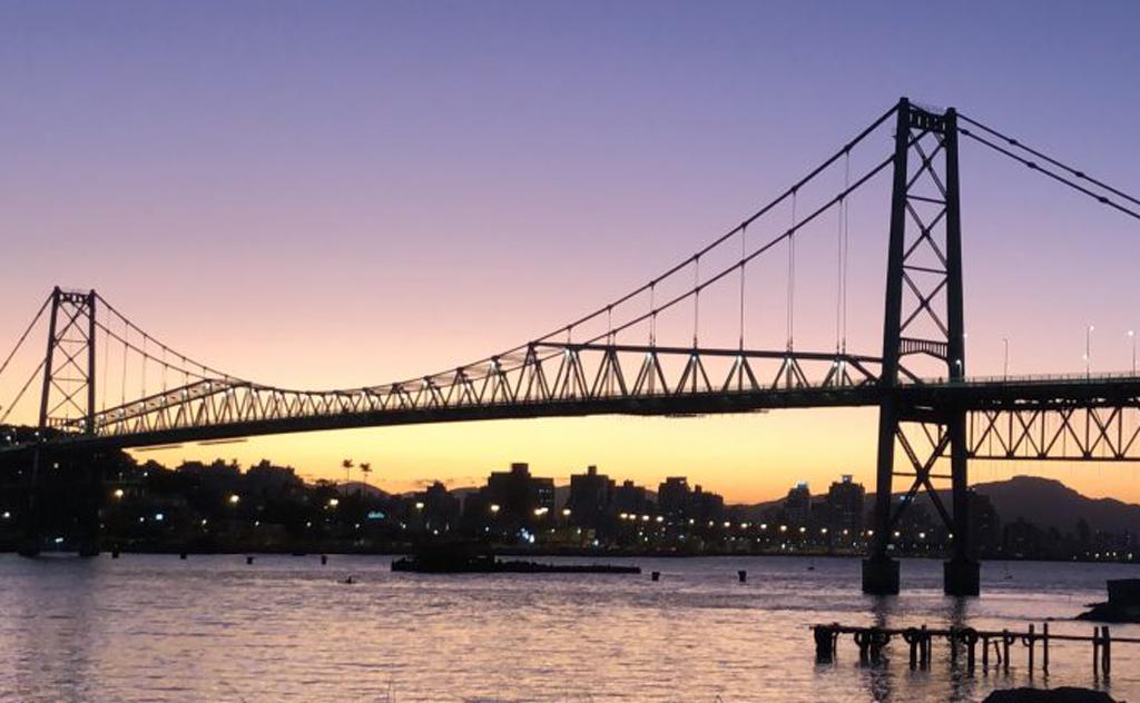 Capital de Santa Catarina recebeu o título através de pesquisa do IBGE