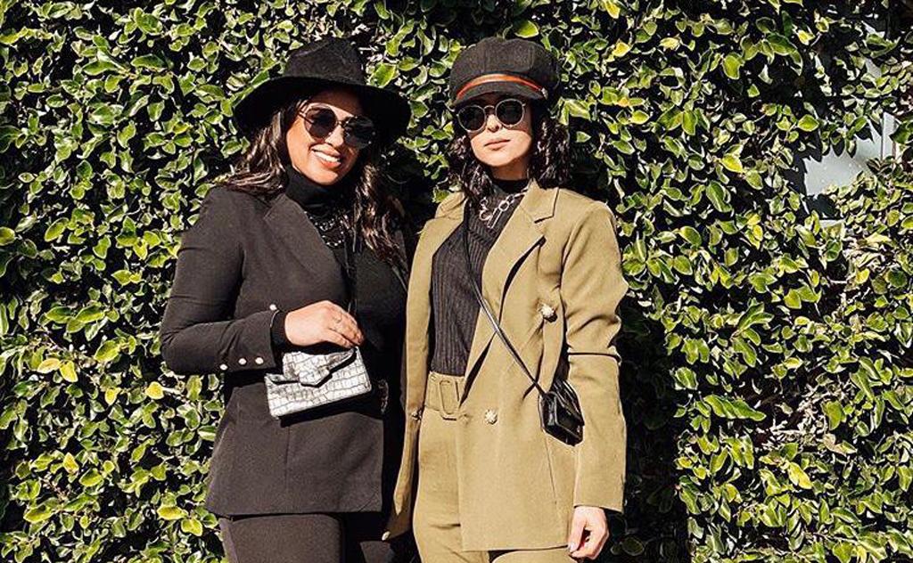 Consultoras de moda reúnem dicas e inspirações de looks para seguimores