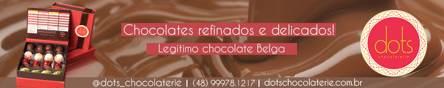 Banner Dots Chocolaterie